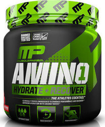 Musclepharm Amino1 426gr Cherry Limeade
