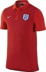 Nike England Authentic Slim Polo Shirt 727833-602