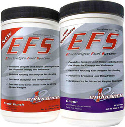 1st Endurance EFS Electrolyte Powder 800gr Orange Splash