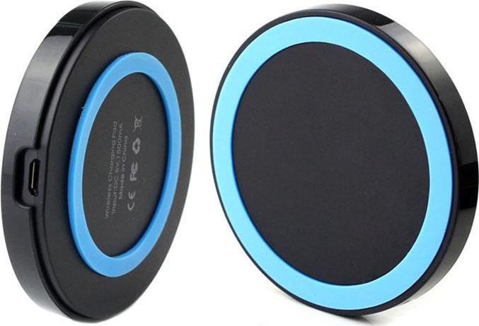 f0001b3adf Προσθήκη στα αγαπημένα menu Akyga Wireless Charging Pad (Qi) Πολύχρωμο (AK- QI-01)