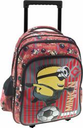 036478127c Σχολικές Τσάντες Minions - Skroutz.gr