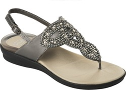 Dr. Scholl's Marillie Silver