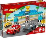 Lego Duplo: Piston Cup Race 10857