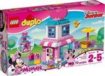 Lego Duplo: Minnie Mouse Bow-Tique 10844