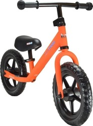 Kiddimoto Super Junior Matt Orange