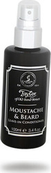 Taylor of Old Bond Street Moustache And Beard Conditioner 100ml
