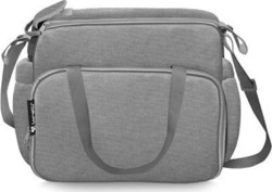 Lorelli Bertoni Bag B100 Grey New