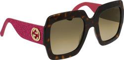 Gucci Κοκκάλινα Γυναικεία Γυαλιά Ηλίου - Σελίδα 5 - Skroutz.gr 51ad2304799