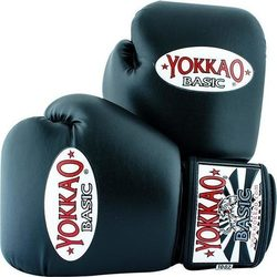 Yokkao Basic Muay Thai