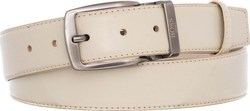43597 Beige Leather