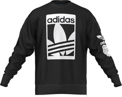 Adidas Graphic Crew Sweatshirt AB8028