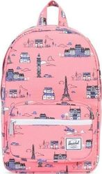 Herschel Supply Co Pop Quiz Backpack Kids Paris 10315-01401-OS