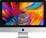 "Apple iMac 21.5"" with Retina 4K 3Ghz (i5/8GB/1TB) (2017)"