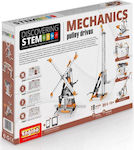 Engino Stem Mechanics Pulley Drives