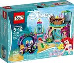 Lego Disney Princess: Disney Princess Ariel Magical Spell and the Magical Spell 41145