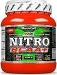 Amix Muscle Core Nitro BCAA+ 500gr Lemon Lime