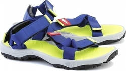 ΠΕΔΙΛΑ TheNorthFace Litewave Sandal Limoges Blue/Latern Green
