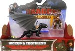 Giochi Preziosi Dragons Hiccup & Toothless