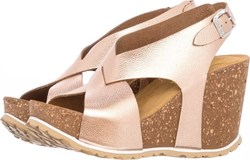 Walk Me 102-027 Bronze Leather