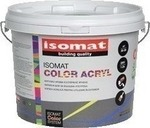 Isomat Color Acryl 3lt