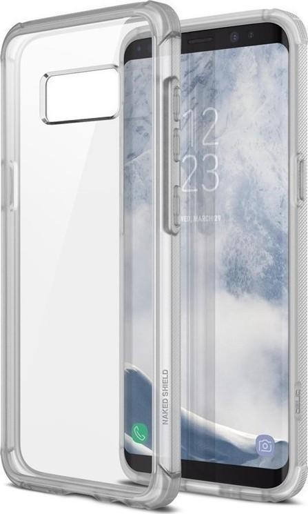 Obliq Samsung Galaxy S6 Edge Case Naked Shield - Satin