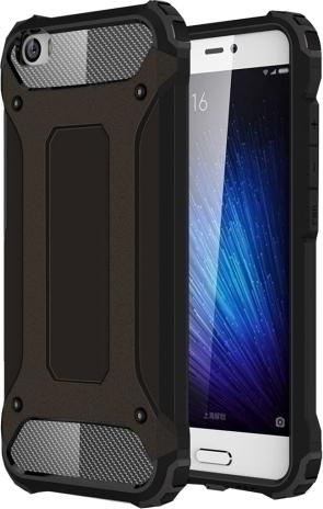 f1d9d391c5 Προσθήκη στα αγαπημένα menu Tough Armor Back Cover Πλαστικό Μαύρο (Xiaomi  Mi5)