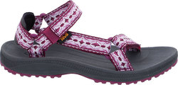 Teva Γυναικείο Winsted 1017424-ABPL Purple Multi