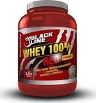 Perfect Nutrition Line Whey 100% Red Premium 2043gr Βανίλια
