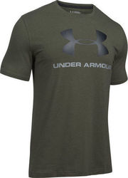 Under Armour Sportstyle Logo 1257615-331
