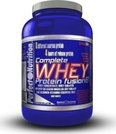 Perfect Nutrition Complete Whey Protein Fusion 8 2270gr Σοκολάτα