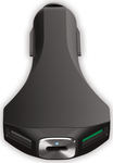 Forever Car Charger GSM022058