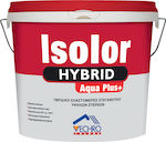 Vechro Isolor Hybrid Aqua Plus+ 10lt