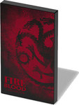 Tribe Targaryen Power Bank 4000mAh