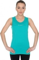 Brubeck Athletic Thermo Active T-shirt TA10200 Blue