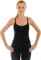 Brubeck Fitness Tank Top CM10070 Black