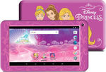 "eStar Themed Tablet Princess 7"" (8GB)"