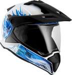 BMW GS Helmet Carbon One World