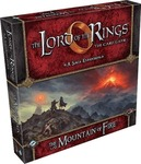 Fantasy Flight The Lord of the Rings: The Mountain of Fire