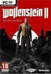 Wolfenstein II The New Colossus PC