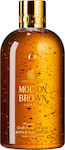 Molton Brown Oudh Accord & Gold Shower Gel 300ml