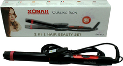 Sonar 2 In 1 Hair Beauty SN-872