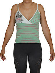 O'Neill Wake Up Tank top W ( 607052-0661 )