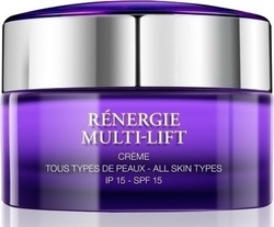 Lancome Renergie Multi Lift Lifting and Firming Day Cream for All Skin Types SPF15 30ml