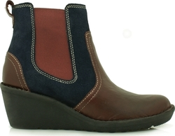 Aeros.it 583-03 Brown / Blue
