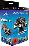 PlayStation Move Starter Pack with The Fight PS3
