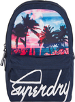 Superdry Palm Kayem Montana M91015DO-CW8 Palm Storm