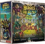 Gamelyn Heroes of Land, Air & Sea: Order & Chaos