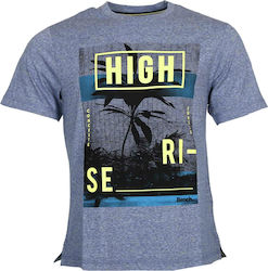 Bench Life Graphic Tee M ( LMG000166-BL025 )
