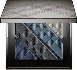 Burberry Beauty Complete Eye Palette 10 State Blue