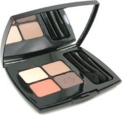 Lancome Ombre Absolue Palette Eye Shadow Quad F10 Murmure Du Desert